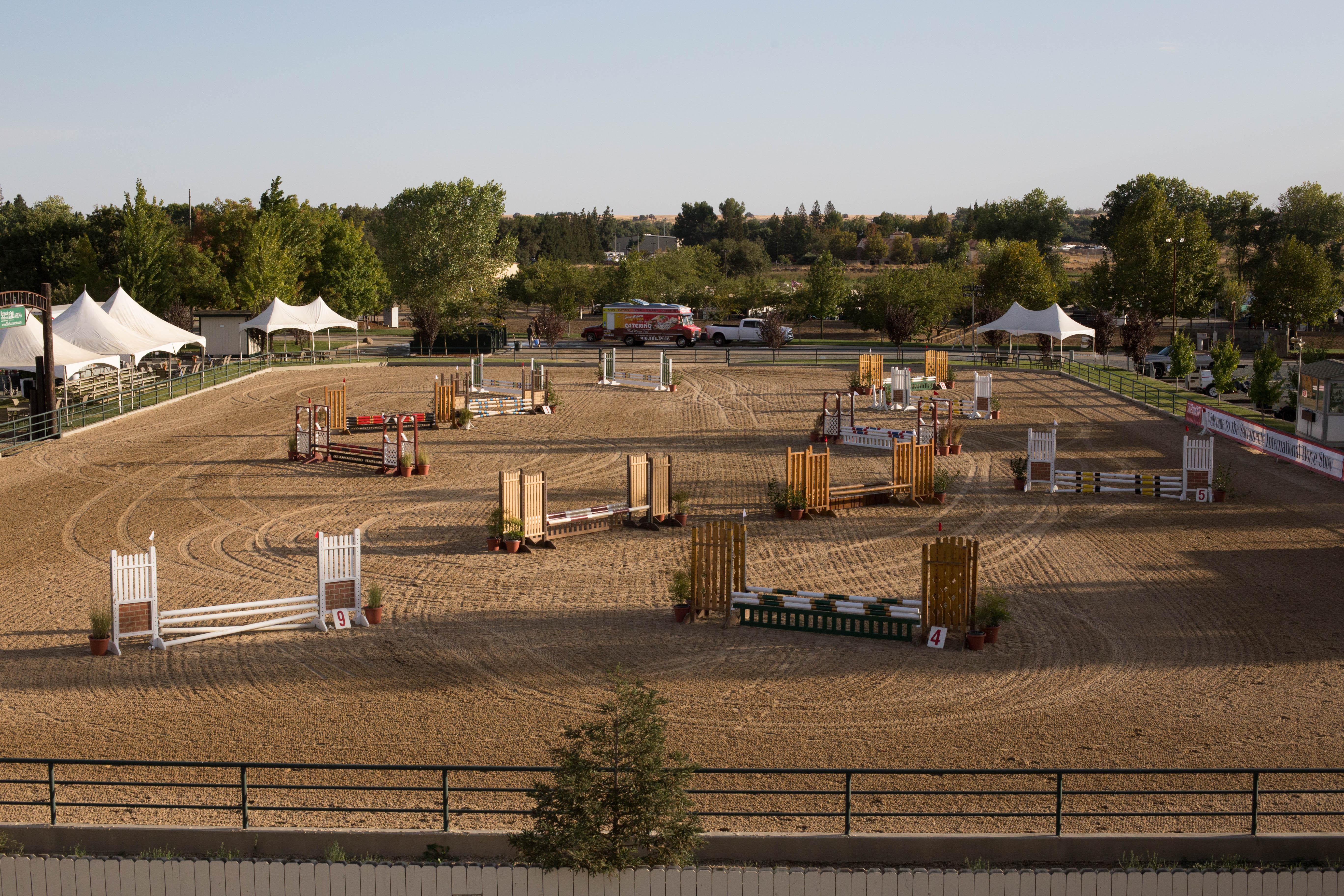 Contact Us Murieta Equestrian Center