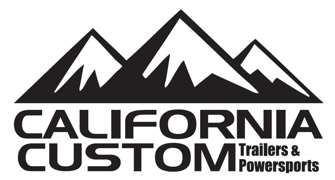 California Custom Trailer